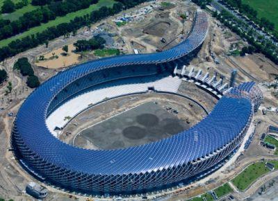 271190 Estadio Sustentavel Copa 20142 Estádio Sustentável Copa 2014