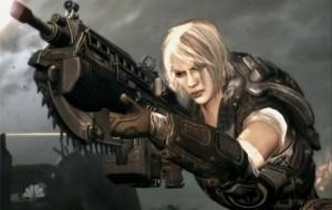 Orgulho da Epic Games, Gears of War 3 Conquista Boas Notas