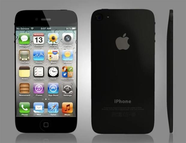 271384 iPhone 5 Confira a data de lan%C3%A7amento e suas novidades iPhone 5: Confira a data de lançamento e suas novidades