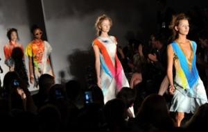 Semana de Moda: Londres – Verão 2012