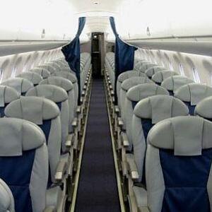 272793 poltrona1 Saiba Como Escolher o Lugar no Avião