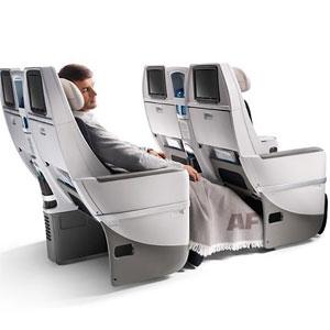 272793 poltrona3 Saiba Como Escolher o Lugar no Avião