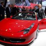 272806 carro10 150x150 Carros do Salão de Frankfurt que Serão Lançados no Brasil