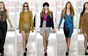 Semana de moda em Londres – Destaques de 19/09