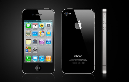 273427 iPhone 4 Divulga%C3%A7%C3%A3o Apple Samsung Pretende Proibir as Vendas do iPhone 5