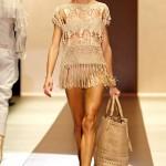273641 Coleção Gucci 150x150 Vestidos de Renda 2012   Fotos e Tendências