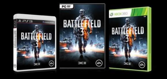 273850 battlefield 3 01 Beta de Battlefield 3 Ganha Data de Início; Veja Requisitos para PC
