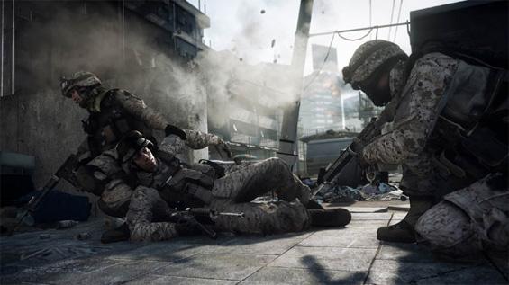 273850 battlefield3 Beta de Battlefield 3 Ganha Data de Início; Veja Requisitos para PC