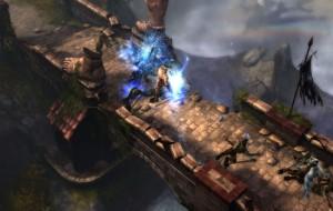 Produtora Blizzard Inicia Beta Fechado de Diablo 3
