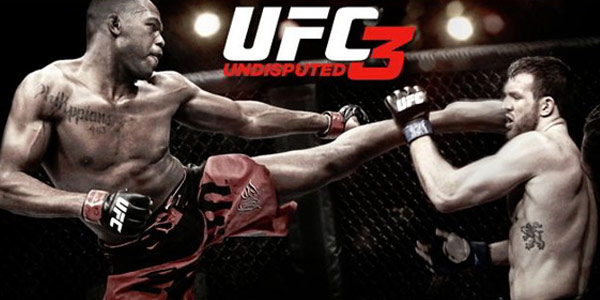 274181 UFC Undisputed 3 4 Vídeo demonstra jogabilidade de UFC Undisputed 3