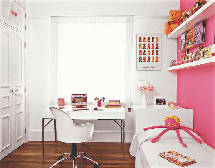 Decora o de quartos for Decoracion habitacion estudiante