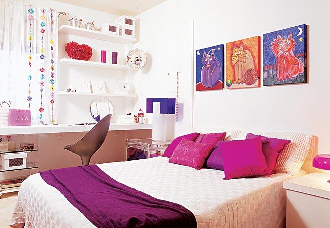 27441 decoracao de quartos 6 Decoração de Quartos