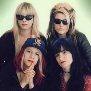 274468 banda1 300x300 Bandas de Rock Famosas Formadas por Mulheres