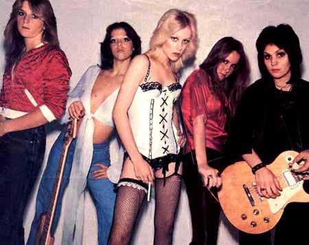 274468 banda2 Bandas de Rock Famosas Formadas por Mulheres