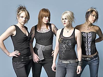 274468 banda3 Bandas de Rock Famosas Formadas por Mulheres