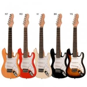 275371 Guitarra Infantil 1 Sugestões sobre onde comprar Guitarra Infantil