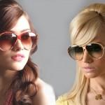 275597 óculos redondo 150x150 Óculos de Sol Femininos 2012, modelos, fotos