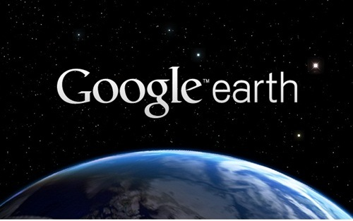 275923 Google Earth Baixe o Google Earth