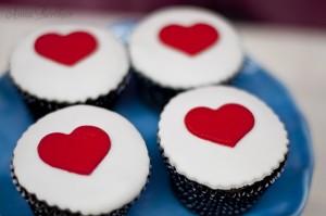 276060 Cupcake Casamento Cupcakes para Casamento: Saiba Como Preparar e Decorar
