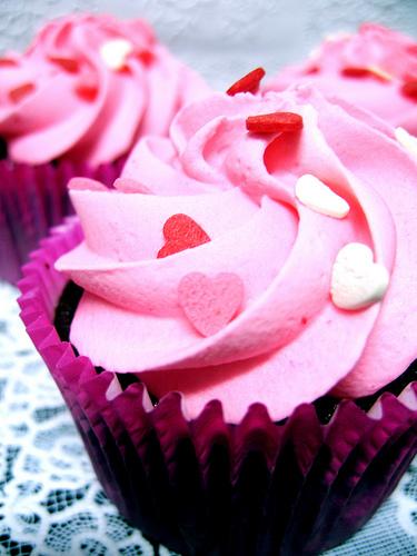 276060 cupcakes da Love Cupcakes Cupcakes para Casamento: Saiba Como Preparar e Decorar