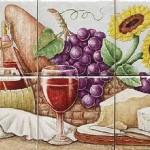 276974 Wine and Cheese RMS 150x150 Pisos e azulejos para cozinha