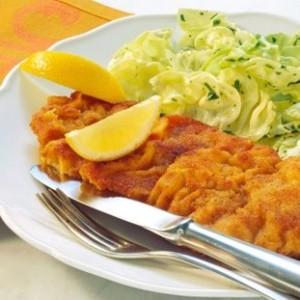 279010 file de peixe a moda veneziana 300x300 Cinco sugestões de pratos para o jantar