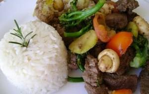 Cinco sugestões de pratos para o jantar