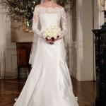279184 Vestido de noiva manga longa 150x150 Vestidos de Noiva 2012