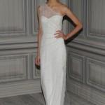 279184 Vestido de noiva ombro único 150x150 Vestidos de Noiva 2012