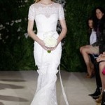 279184 vestido Carolina Herrera 150x150 Vestidos de Noiva 2012
