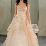 279184 vestido de noiva rosa 150x150 Vestidos de Noiva 2012
