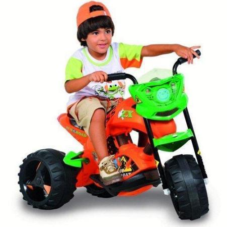 279205 Moto Elétrica Infantil 3 Comprar moto elétrica para criança