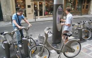 Programa de Aluguel de Bicicletas Publicas em NY