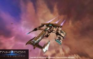 Taikodom, MMO espacial