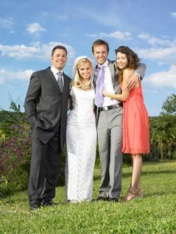 279893 casamentos diurnos Dicas para se vestir em um casamento de manhã
