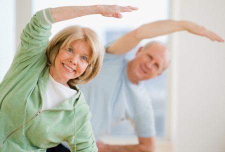 Esporte com Saúde na Osteoporose