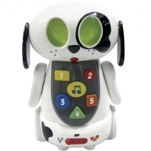 279951 mini robo musical 300x300 Brinquedos modernos Americanas.com