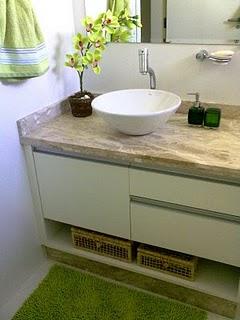 279981 orquídea no banheiro Decoração Da Casa Com Orquídeas
