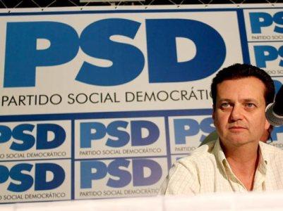 280069 PSD Kassab 1 PSD, novo partido de Kassab