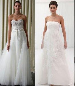 281025 vestidos de tule Vestidos de noiva com tule: tendências e modelos