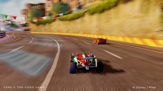 281151 cars202 Disney anuncia Carros 2 para Nintendo 3DS oficialmente
