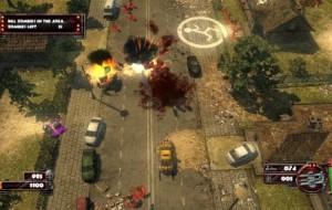 Zombie Driver será lançado para 360 e PS3