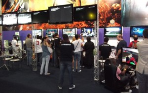 Brasil Game Show começa dia 5 de outubro com muitas novidades