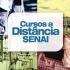 Cursos a Distância Gratuito no SENAI – EAD Grátis Online