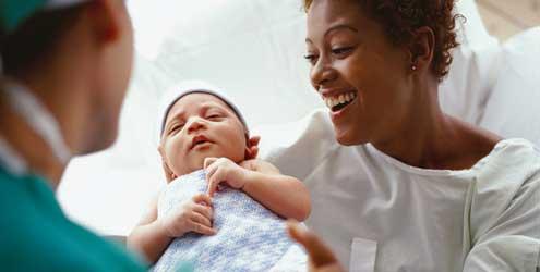 281886 cesariana ou parto normal familia ana maria 685 02 Mitos e verdades sobre a cesariana