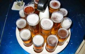 Cientistas criam pílula que acaba com os efeitos do álcool