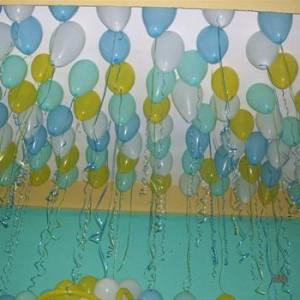 282046 BALÕES ALEGRIA 36442 image 300x300 Decoração de festa de 18 anos