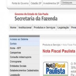 282136 3... 300x300 Aprenda a utilizar os créditos da nota fiscal paulista