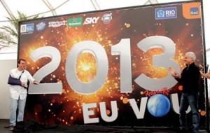 Público do Rock in Rio 2013 será reduzido