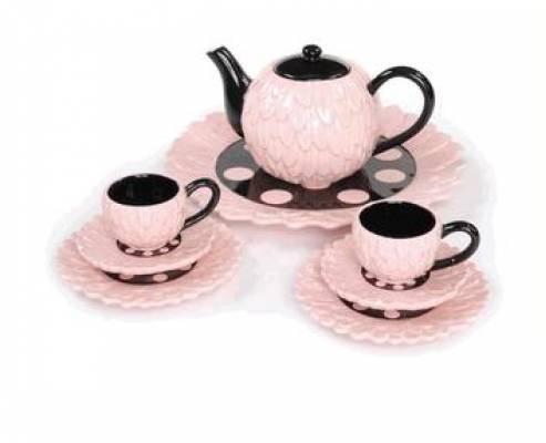 282365 Chá da Tarde Infantil 2 Decoração de chá da tarde infantil